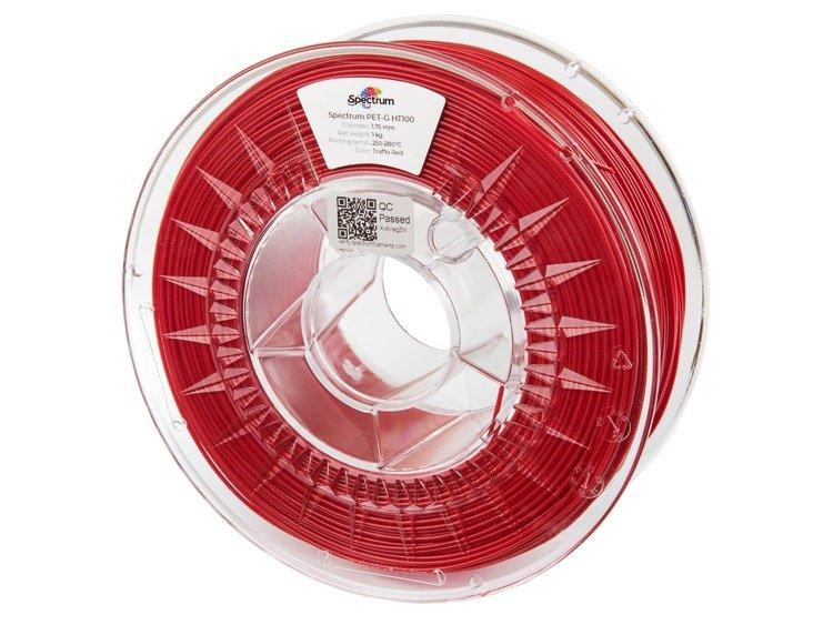 Spectrum 3D Filament PET-G HT100