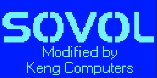 Sovol SV01 Marlin Software