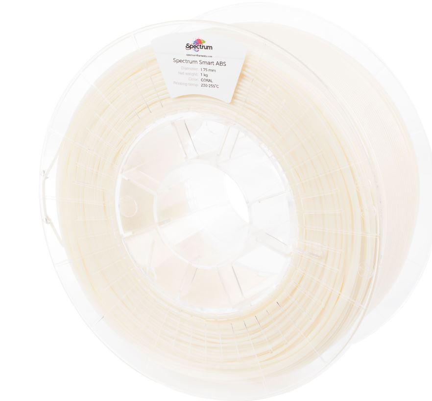 Spectrum 3D Filament smart ABS