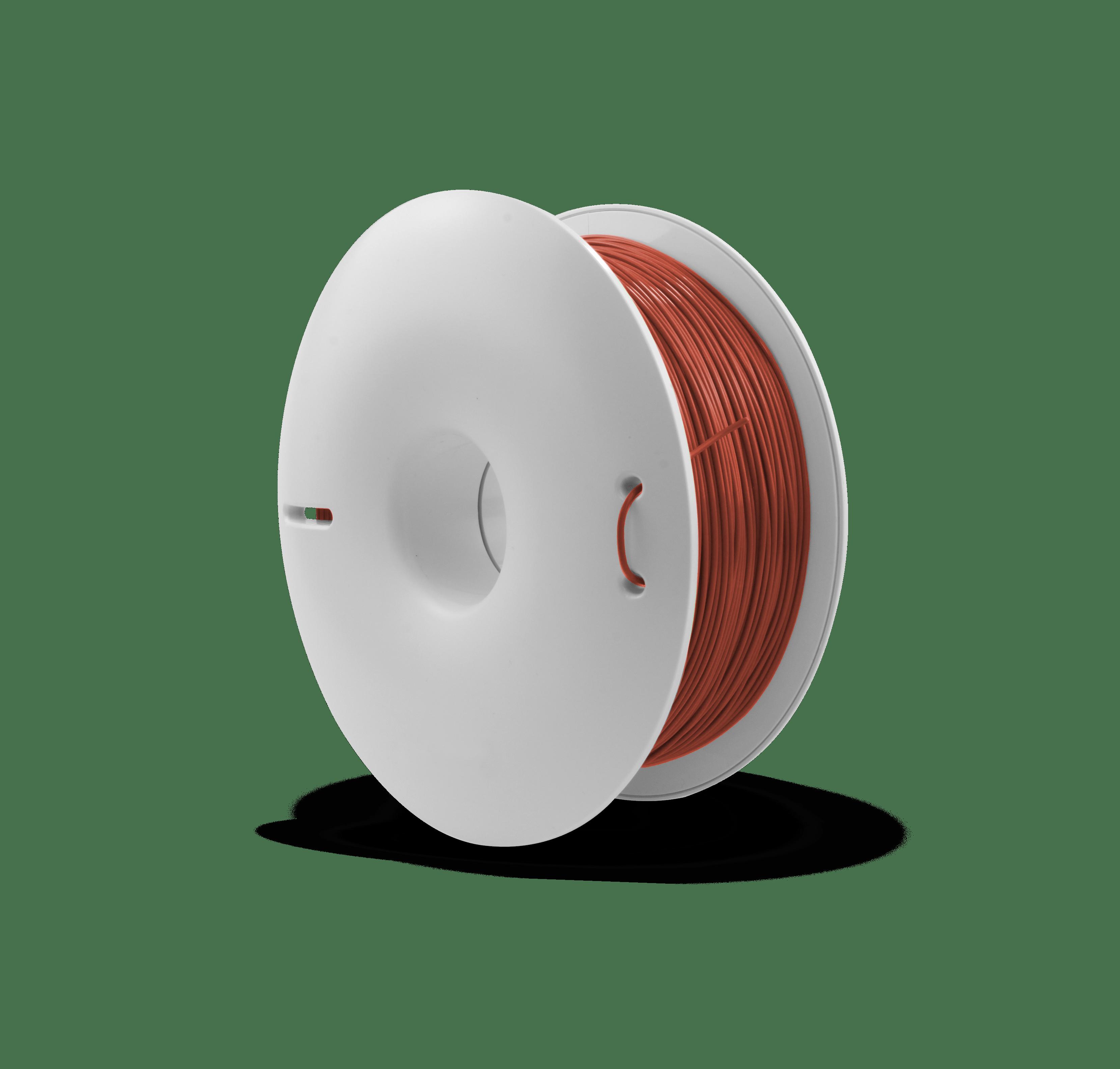 Fiberlogy 3D Filament FiberWood