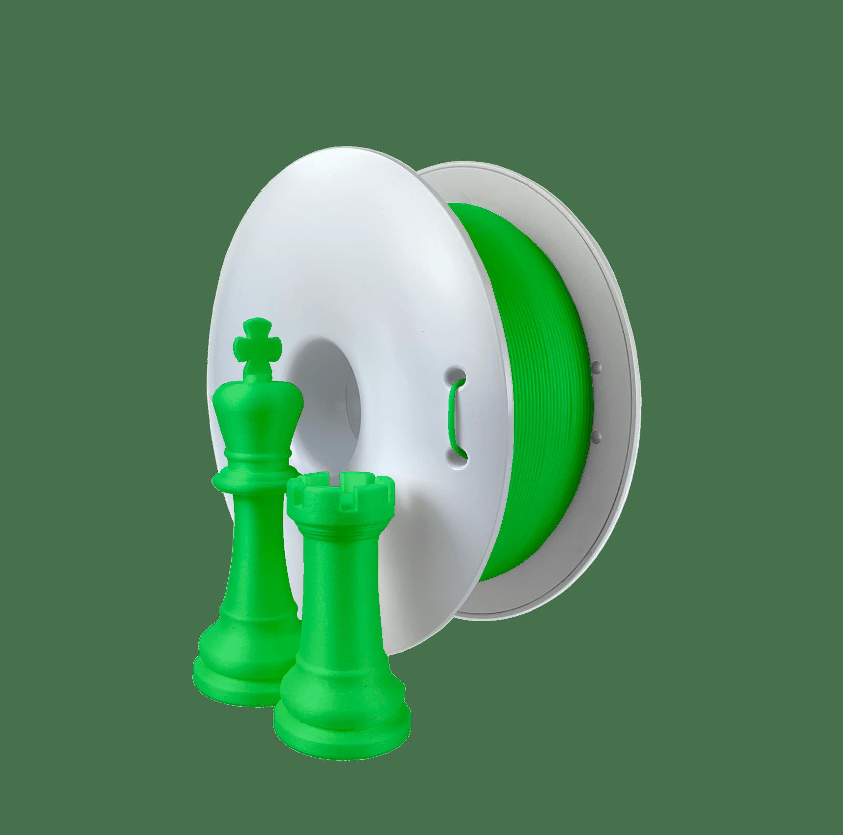 Fiberlogy 3D Filament FiberSatin